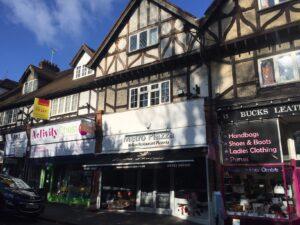 16 Market Place Chalfont St peter external