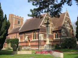 Chalfont St Peter 6
