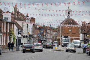 old-amersham